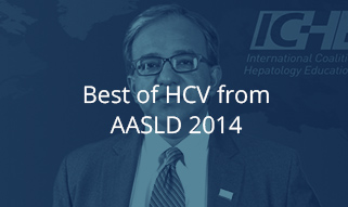Best of HCV from AASLD 2014