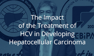 The impact of the treatment of HCV in developing Hepatocellular Carcinoma