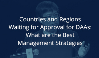 Countries and Regions Waiting Approval for DAAs: What is the Best Management Strategies?
