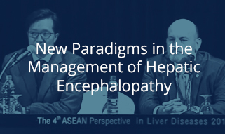 New Paradigms in the Management of Hepatic Encephalopathy