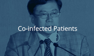 Co-infected Patients