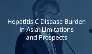 Hepatitis C Diseases Burden in Asia: Limitations and Prospects