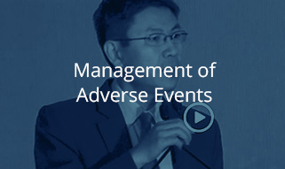 Management of Adverse Events