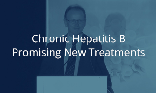 Chronic Hepatitis B Promising New Treatments