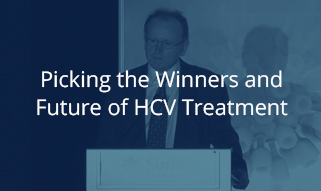 Picking the Winners and Future of HCV Treatment
