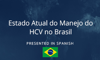 Estado actual do manejo do HCV no Brasil