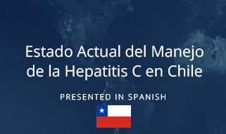 Estado actual de manejo dela Hepatitis C en Chile