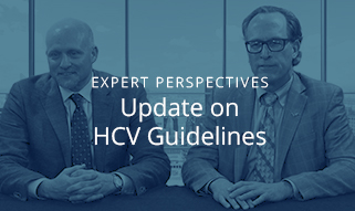Update on HCV Guidelines