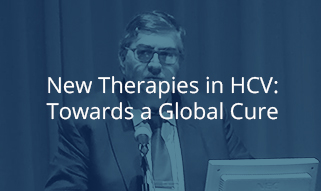 New Therapies in HCV: Towards a Global Cure