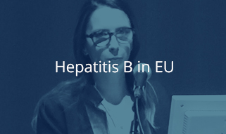 Hepatitis B in Europe