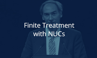 Finite Treatment with NUCs