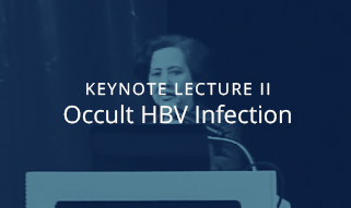 Keynote Lecture II: Occult HBV Infection
