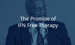 The Promise of Interferon Free Therapy