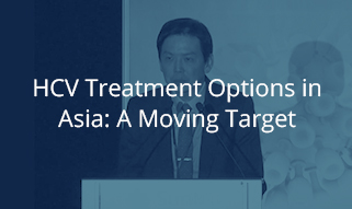 HCV Treatment options in Asia: A moving target