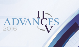 HCV ADVANCES 2016